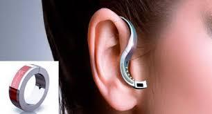 strange earrings fancy jewelry some strange earrings