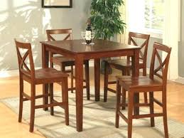 bar style table and chairs kitchen bar tables and chairs thegoodcheer co