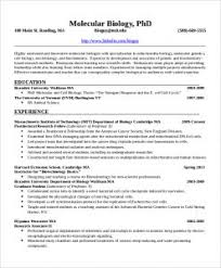 resume templates free for microbiologist creative microbiologist resume template with 9 microbiologist