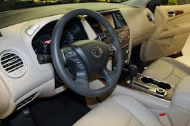 nissan pathfinder tyre size 9 cool facts about the 2017 nissan pathfinder motor trend