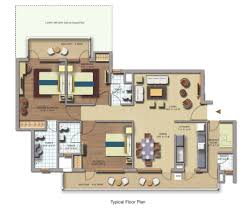 300 square feet home plans