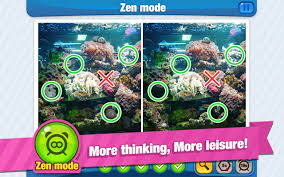 spot the difference aquarium android apps on google play