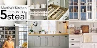 Marthas Kitchen Cabinets At The Home Depot HuffPost - Martha stewart kitchen cabinet