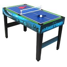 20 in 1 game table jogo multi sunnydaze 10 em 1 crianças jogo mesa hockey bilhar