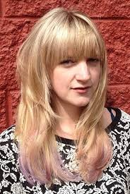 blunt fringe hairstyles 50 layered hairstyles with bangs