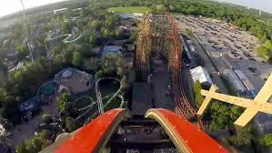 Bizarro Six Flags Great Adventure G Force Mania Google