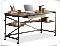 Country Style Computer Desks - american country style wrought iron fir do the old antique