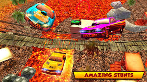 Home Design Lava Game by Floating Car On Lava Simulator Android Apps On Google Play