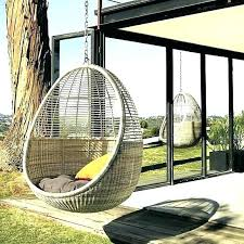 hanging egg chair outdoor outdoor hanging chair outdoor hanging chairs comfy and stylish outdoor hanging chairs