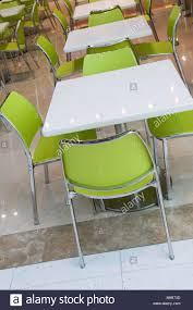 Modern Plastic Chairs Plastic Chairs And Table Stock Photos U0026 Plastic Chairs And Table