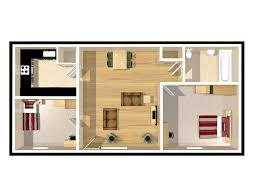Roman Floor Plan by 2 Bed Property For Sale In Roman Way Hanham Bristol Bs15