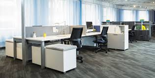 AIS Oxygen Benching Workstations Office Resource Group - Ais furniture