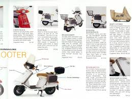 general honda scooter information