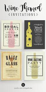 wine themed bridal shower best 25 winery bridal showers ideas on wine wedding