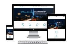 cmsolutionsnow com website design oklahoma city website
