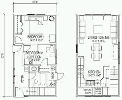 two story cabin plans craftsman cottage house plan zeman construction
