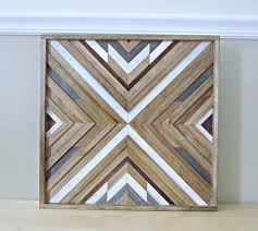 wood wall design reclaimed wood wall art skillshare projects