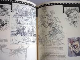 forums parka blogs book review blacksad the sketch files