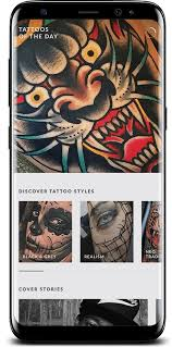 Pictures Of Tattoos On The - search tattoos styles artists and shops