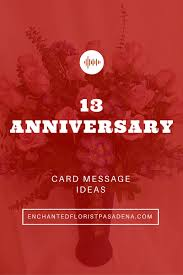 Wedding Invitation Cards Messages Anniversary Card Message Ideas For Your Love Enchanted Florist