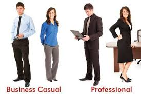 business casual decode the dress code business casual vs business professional