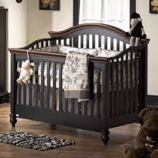 Chelsea Convertible Crib Chelsea Convertible Crib By Opera Distribution Inc