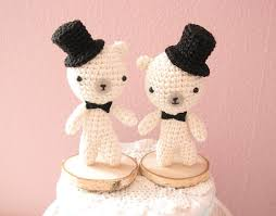 same wedding toppers wedding cake topper and cake topper lgbt