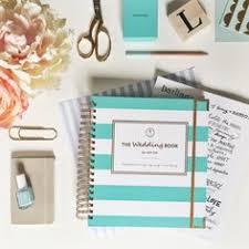 The Wedding Planner And Organizer Keepsake Wedding Planner Book Keepsake Wedding Book Monogrammed