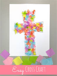 easy cross craft happy home fairy