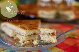 cuisine guyanaise galette créole à la goyave