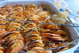 cuisiner les patates douces cooking tian de patates douces à la coco