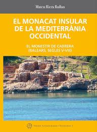 mona cat el monacat insular de la mediterrània occidental sant pacià books