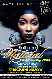 hair show in te event alert 15th annual baltimore natural hair care expo 2016