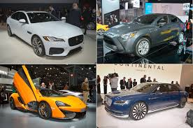 lexus nx new york auto show 2015 new york auto show highs lows faves motor trend