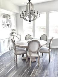 Dining Room Chandeliers Pinterest Kitchen Dining Room And Flooring Farmhouse Chandeliers For Dining