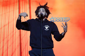 Prison Jumpsuit Incarcerated Without Features J Cole Performs In A Prison