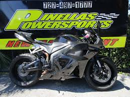 2007 honda cbr 600 2007 honda cbr in florida for sale 22 used motorcycles from 2 350