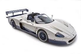 maserati spyder 2005 maserati mc12 reviews specs u0026 prices top speed