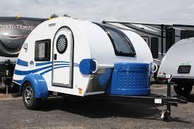 Retro Teardrop Camper Kb Rv Center U2013 Adventure Awaits