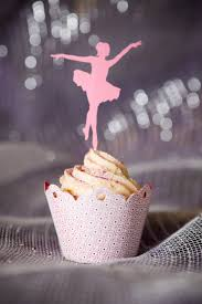 magical sugar plum fairy cakes cupcake project