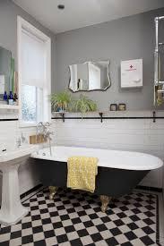 mirror cool vintage bathroom pedestal sinks awesome retro