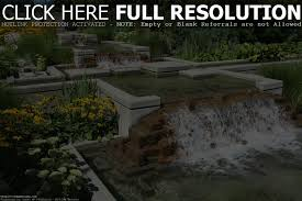 Landscaping Design Tool by Fetching Easy Landscaping Ideas With Rocks For Backyard And A Hill