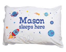 Rocket Ship Crib Bedding Rocket Ship Pillow Etsy