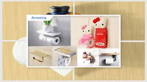 creative toilet paper holder ideas android apps on google play