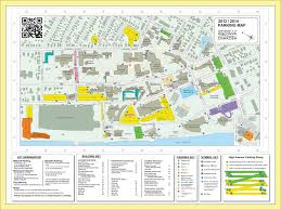 Map Of Wisconsin by Campus Maps Uw Oshkosh
