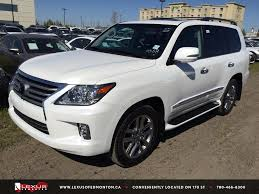 lexus truck 2007 new white 2015 lexus lx 570 4wd executive package review lexus
