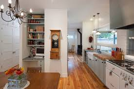 kitchen alcove ideas gorgeous trustile vogue farmhouse kitchen image ideas with