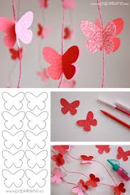 Diy Butterfly Decorations 21 diy butterflies wedding theme u0026 ideas butterfly wedding theme