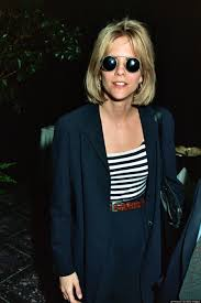 how to do the hairstyles from sleepless in seattle meg ryan s 90s style should never be forgotten photos