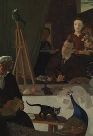 the painter the painter and his family andré derain c 1939 tate